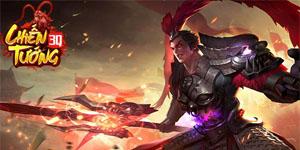Chiến Tướng 3Q – Game chiến thuật Tam Quốc sống động như phim cập bến Việt Nam