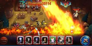 Royal Guardian – Game chiến thuật thẻ bài kết hợp lối chơi thủ tháp độc đáo