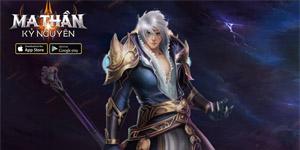 Tặng 999 giftcode game Kỷ Nguyên Ma Thần