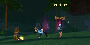 Cảm giác cày cấp săn đồ sẽ trở lại trong game client Tiên Kiếm Online một cách toàn vẹn nhất