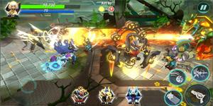 Eternity Legends – Game ARPG lôi cuốn của nhà phát triển Việt Nam sắp ra mắt bản thử nghiệm