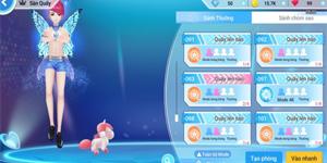 Au 2! Mobile ngày đầu ra mắt đạt lượng người chơi mức kỉ lục, server đã có lúc quá tải