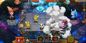 Spirit Clash – Sự kết hợp của game thẻ bài ma thuật và chiến thuật thả quân vô cùng hấp dẫn