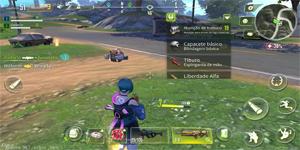 Cyber Hunter – Đấu trường Battle Royale quen thuộc được biến tấu thêm nhiều tính năng mới