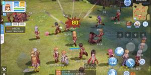 Ragnarok Online: Love At First Sight của Tencent vừa tiến hành thử nghiệm chớp choáng