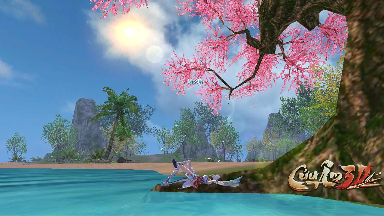 Cửu Âm 3D VNG cho game thủ sống lại thời luyện cấp săn đồ kinh điển khi xưa