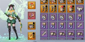 Trong Thần Long Tam Quốc Mobile bạn có nhiều cách để săn tìm danh tướng và chế tạo trang bị quý hiếm