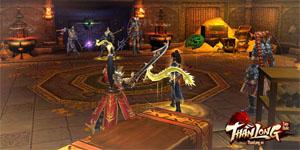 Nếu chơi bạn đừng bỏ qua những điều này trước ngày ra mắt Thần Long Tam Quốc Mobile nhé!
