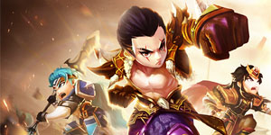 Đế Vương Bá Nghiệp Mobile – Game chiến thuật dàn trận thả quân với lối chơi đầy biến ảo
