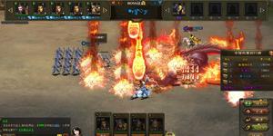 Chơi thử Webgame Loạn Tam Quốc: Game SLG đầu tư chỉn chu về kĩ năng và hiệu ứng của các tướng lĩnh