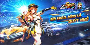 Fanpage Zing Speed Mobile chính chủ VNG đã xuất hiện