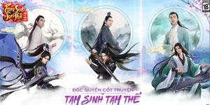 4 lý do khiến Tam Sinh Tam Thế Soha đang thu hút nhiều game thủ quan tâm