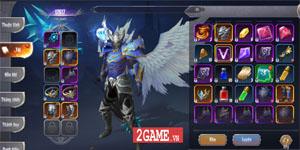 Tặng 555 giftcode game MU Awaken VNG