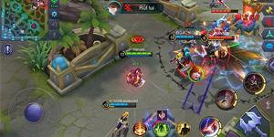 3Q 360mobi đóng cửa nhường lối cho Mobile Legends: Bang Bang VNG ra mắt