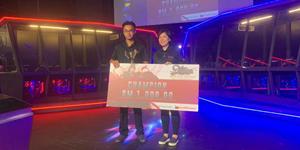 Cửu Âm Chân Kinh Việt Nam xuất sắc đoạt chức vô địch tại giải đấu khu vực Đông Nam Á – SEA 2018
