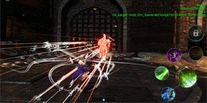 Tìm hiểu về class Cung Thủ mới toanh siêu bá đạo của game mobile Darkness Rises