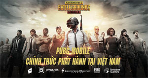 PUBG Mobile Việt Nam đã sẵn sàng đến tay người chơi vào tuần sau