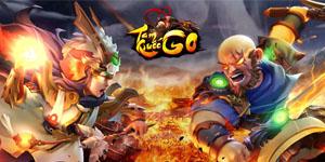 Những lý do khiến Tam Quốc GO giữ vững TOP 1 dòng game Tam Quốc trên mobile