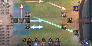 Ngọa Long Truyện Mobile đang de đọa nhiều sản phẩm webgame chiến thuật dụng binh lâu đời ở Việt Nam