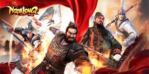 Sức mạnh của mọi người chơi trong Ngọa Long Truyện Mobile nằm hết ở phần tướng sĩ