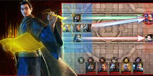 Ngọa Long Truyện Mobile: Chơi game chiến thuật sẽ giúp bạn thông minh hơn đấy!