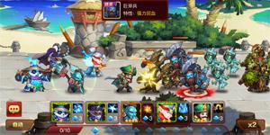 MT Tam Quốc – Tựa game đấu thẻ tướng mệnh danh hậu duệ xuất sắc của Dota Truyền Kỳ