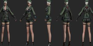 Rules of Survival sẽ ra mắt tính năng và trang phục mới trong bản cập nhật sắp tới