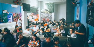 Cộng đồng Rules of Survival tổ chức offline mừng sinh nhật tại Hồ Chí Minh