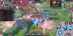 Người chơi Liệt Hỏa VNG rủ nhau đi săn boss nhiều đến nỗi sợ boss tuyệt chủng mất!