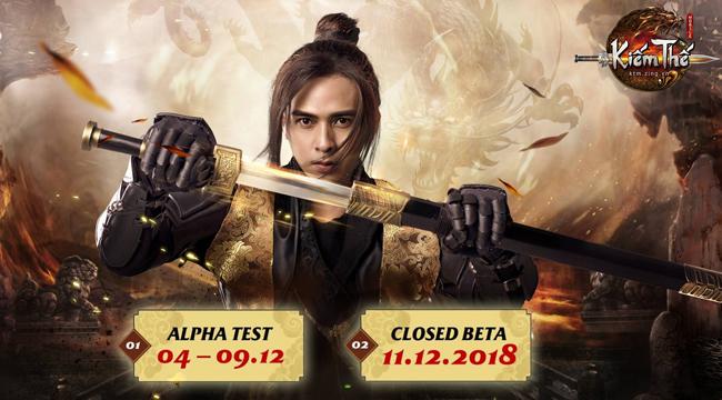 Ngày đầu ra mắt, Kiếm Thế Mobile có đủ thỏa mãn game thủ Việt?