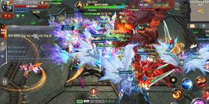 Guild – Chiếc cầu nối gắn kết hàng ngàn game thủ MU Awaken VNG