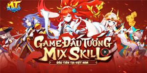 MT Tam Quốc – Game mang danh DotA Truyền Kỳ 2 chính thức ra mắt trang chủ