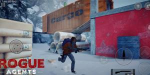 Rogue Agents mang đến làn gió mới cho thể loại game bắn súng trên mobile