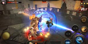 Flame Of Xenocide – Game nhập vai hành động sở hữu dàn nhân vật cực kì nóng bỏng