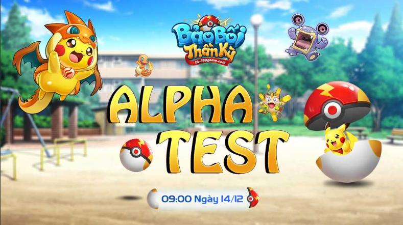 Bảo Bối Thần Kỳ H5 chính thức mở cửa Alpha Test trên cổng 360game