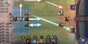 Ngọa Long Truyện Mobile chính là game điều binh khiển tướng đáng thử nhất cuối 2018?