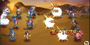 Chơi thử Đại Chiến Samurai VNG: Lối chơi đơn giản, cách thức thể hiện mới lạ và vui nhộn