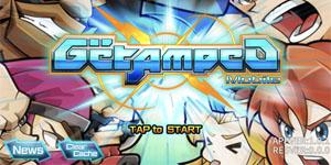 GetAmped Mobile – Phiên bản di động của thương hiệu game đối kháng Tiểu Bá Vương ra mắt bản tiếng Anh