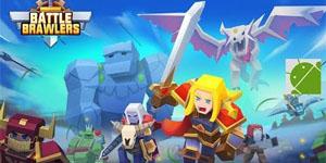 Battle Brawlers – Game chiến thuật mang đến những trải nghiệm đấu trường PVP tuyệt vời