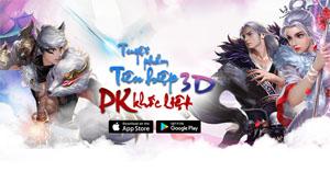 Nghịch Thiên Mệnh – Game nhập vai tiên hiệp full 3D cập bến Việt Nam