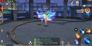 Người chơi MU Awaken VNG sắp được Voice Chat thoải mái rồi!