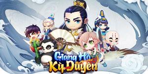 Giang Hồ Kỳ Duyên Mobile – MMORPG sở hữu đồ họa đáng yêu với phong cách Pixel mới mẻ cập bến Việt Nam