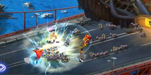 Thor: Infinite Defense – Game thủ tháp kết hợp các yếu tố nhập vai hấp dẫn