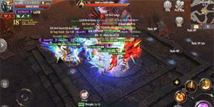 MU Awaken VNG tiếp tục cải tiến tính năng Guild lên một tầm cao mới