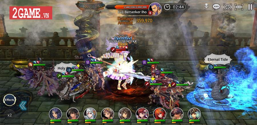 Final Blade