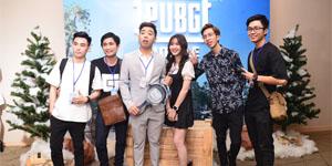 PUBG Mobile Việt Nam tổ chức tri ân những người có đóng góp to lớn trong năm 2018 vừa qua