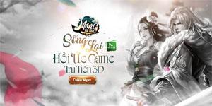Tặng 189 giftcode webgame Mộng Tru Tiên