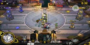 Revolve8 – Game đấu thẻ tướng với dàn nhân vật cổ tích được thiết kế theo phong cách hiện đại