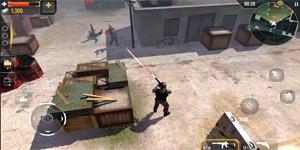 Ace Commando – Game bắn súng đề tài quân sự với cốt truyện thú vị