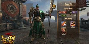 Ngoài mác game chiến thuật Top 1 Châu Á ra thì Long Đồ Bá Nghiệp Mobile còn gì đặc biệt?!